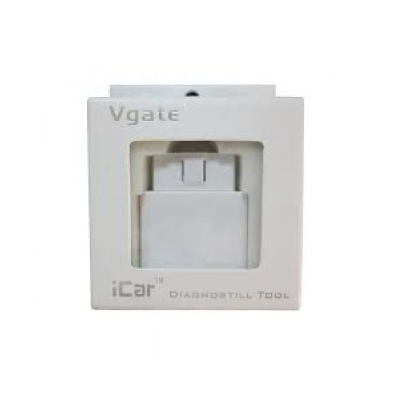 vGate WiFi - Tester Android si iOS