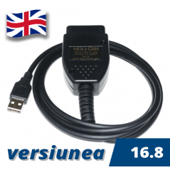 VCDS 16.8 (EN)