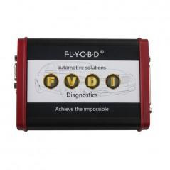FVDI Abrites Commander Fly FULL
