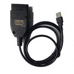 VCDS 16.8 (Romana)