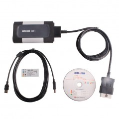AutoCom CDP+ 3in1 (Tester diagnoza service)