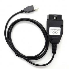 Ford VCM OBD