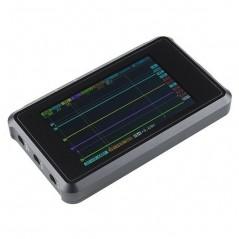 Osciloscop digital portabil ARM 4 canale