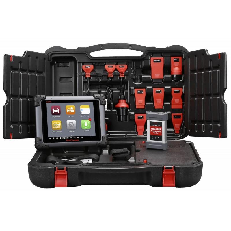 Autel MaxiSys Pro MS908P - Tester profesional