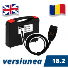 VCDS 18.2 (Romana)
