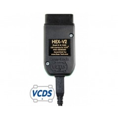 VAGCOM HEX V21