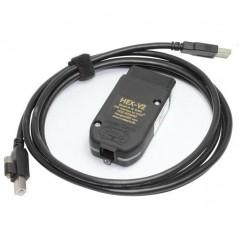 VCDS HEX V20