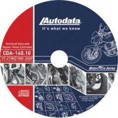 Soft reparatii AutoData 3.45 DVD