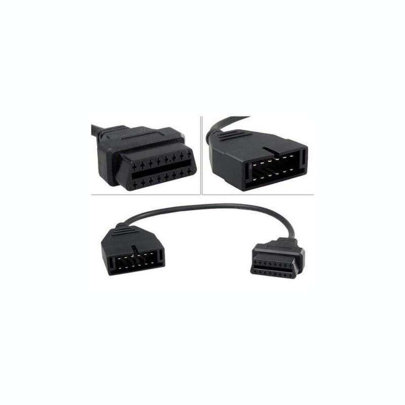 Cabluri adaptoare Daewoo