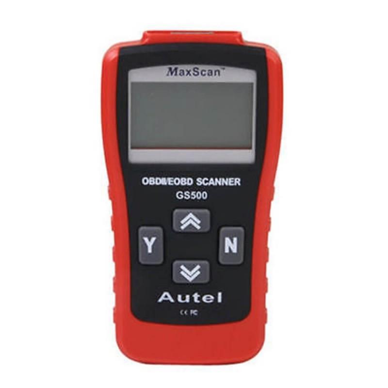 Scaner diagnoza Autel GS500
