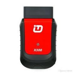 Xtuner X500 - Tester diagnoza Android