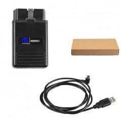 MicroPod 2 - Tester diagnoza Chrysler, Dodge, Jeep, Fiat