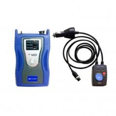 Tester profesional Hyundai/KIA GDS