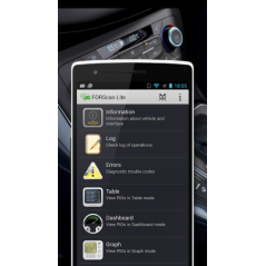 Tester ForScan Wifi Android si IOS