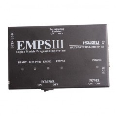ISUZU EMPSIII Programming Plus