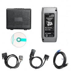 JCB Electronic Service tool