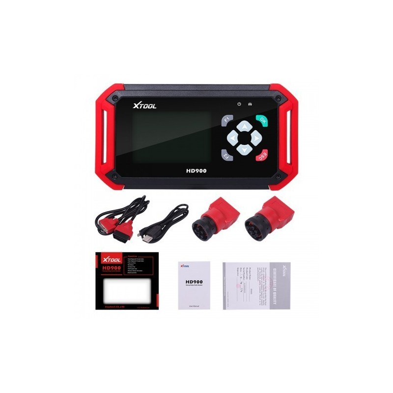 Xtool HD900