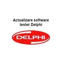 Actualizare / Update Delphi DVD