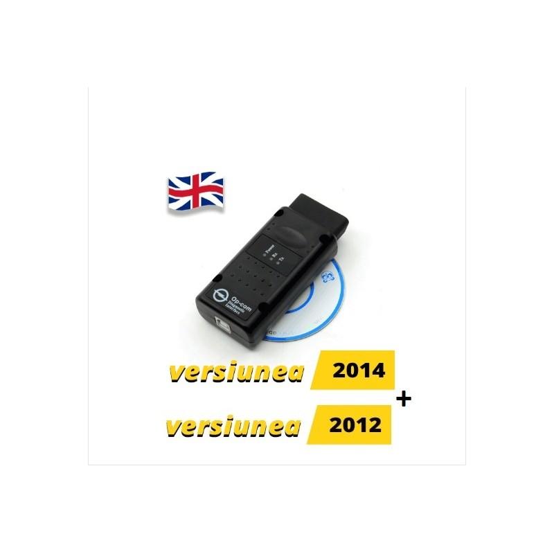 OP COM 2012 / 2014