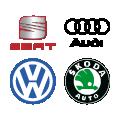 Testere VW , Audi, Skoda, Seat
