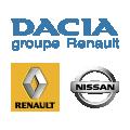 Testere auto Renault si Dacia