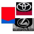 Testere auto Marci Asiatice